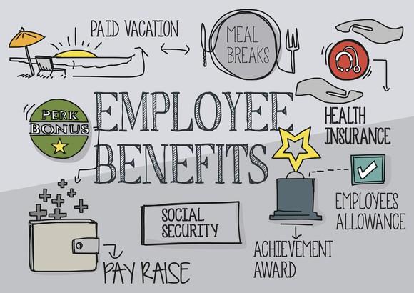 Progressive Perks: How to Build a Strategic Employee ...