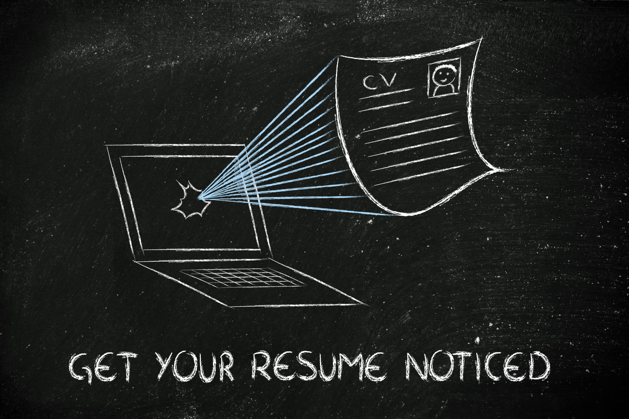 How To Get Noticed With A Great Resume Pharmalogics